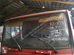 Cabină / caroserie Luna Pare-brise Delantera Mercedes-Benz MK / OM 366 MB 817 pour camion MERCEDES-BENZ MK / OM 366 MB 817