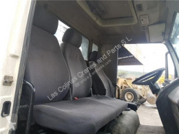 曼恩 Siège Asiento Delantero Derecho M2000L/M2000M 18.2X4 E2 Chasis pour camion M2000L/M2000M 18.2X4 E2 Chasis LLC 18.284 E2 (E) [6,9 Ltr. - 206 kW Diesel] 驾驶室和车身 二手