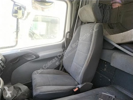 Siège OM Siège Asiento Delantero Derecho Mercedes-Benz Axor 2 - Ejes Serie / pour tracteur routier MERCEDES-BENZ Axor 2 - Ejes Serie / BM 944 1843 4X2 457 LA [12,0 Ltr. - 315 kW R6 Diesel ( 457 LA)]