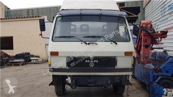 Repuestos para camiones cabina / Carrocería Pegaso Pare-soleil Visera Antisolar EKUS 1215,9 pour camion EKUS 1215,9