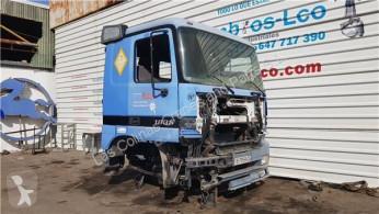 Cabine Cabina Completa Mercedes-Benz ACTROS 1835 K pour camion MERCEDES-BENZ ACTROS 1835 K hytt/karosseri begagnad