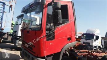 Cabine / carrosserie Iveco Eurocargo Revêtement Aletin Delantero Izquierdo tector Chasis (Mo pour camion tector Chasis (Modelo 80 EL 17) [3,9 Ltr. - 110 kW Diesel]