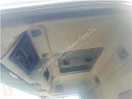 Ricambio per autocarri Renault Premium Aileron Spoiler Techo Solar HR 340.18 / 26 E2 FGFE Mo pour camion HR 340.18 / 26 E2 FGFE Modelo 340.18 249 KW [9,8 Ltr. - 249 kW Diesel] usato