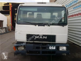 Repuestos para camiones MAN LC Phare Faro Delantero Derecho L2000 8.103-8.224 EUROI/II Chasis pour camion L2000 8.103-8.224 EUROI/II Chasis 8.163 F / E 2 [4,6 Ltr. - 114 kW Diesel] usado