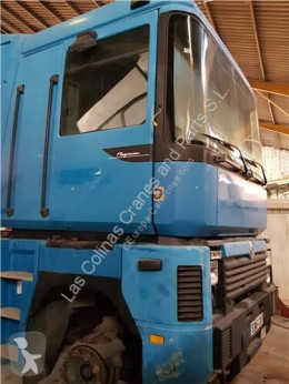 雷诺Magnum Cabine Cabina Completa E.TECH 440.18 pour tracteur routier E.TECH 440.18 驾驶室和车身 二手