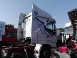 Ricambio per autocarri Iveco Stralis Aileron Spoiler Lateral AS 440S48 pour camion AS 440S48 usato