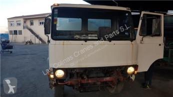 Repuestos para camiones cabina / Carrocería Iveco Cabine Cabina Completa Serie Zeta Chasis (109-14) 101 KKW [5 pour camion Serie Zeta Chasis (109-14) 101 KKW [5,9 Ltr. - 101 kW Diesel]