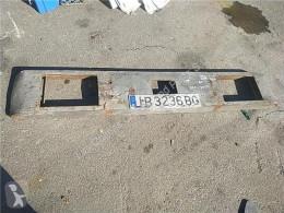 Repuestos para camiones Barreiros Pare-chocs Paragolpes Delantero DG pour camion DG usado