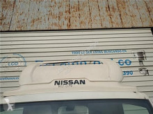 Vrachtwagenonderdelen Nissan Cabstar Toit ouvrant Spoiler Techo Solar 35.13 pour camion 35.13 tweedehands