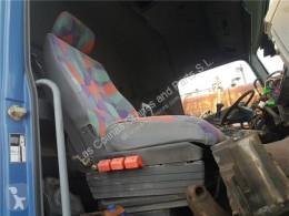 Repuestos para camiones cabina / Carrocería OM Siège Asiento Delantero Derecho Mercedes-Benz Actros 2-Ejes 6-cil. Se pour camion MERCEDES-BENZ Actros 2-Ejes 6-cil. Serie/BM 2040 (4X4) 501 LA [12,0 Ltr. - 290 kW V6 Diesel ( 501 LA)]