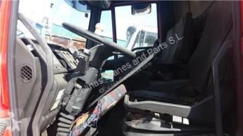 Repuestos para camiones cabina / Carrocería Iveco Eurocargo Siège Asiento Delantero Izquierdo tector Chasis (M pour camion tector Chasis (Modelo 80 EL 17) [3,9 Ltr. - 110 kW Diesel]