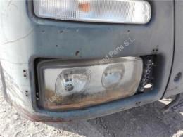 Резервни части за тежкотоварни превозни средства Iveco Trakker Phare Faro Delantero Derecho Cabina adelant. volquete pour camion Cabina adelant. volquete 260 (6x4) [7,8 Ltr. - 259 kW Diesel] втора употреба