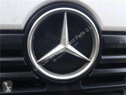Revêtement Anagrama Mercedes-Benz ATEGO 1828 LS pour camion MERCEDES-BENZ ATEGO 1828 LS cabina / carrozzeria usato