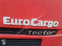 Iveco Eurocargo Revêtement Anagrama tector Chasis (Modelo 80 EL 17) [3, pour camion tector Chasis (Modelo 80 EL 17) [3,9 Ltr. - 110 kW Diesel] hytt/karosseri begagnad