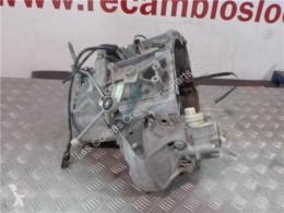 Peças pesados Peugeot Boîte de vitesses Caja Cambios Manual 206 CC (2001->) pour automobile 206 CC (2001->) transmissão caixa de velocidades usado