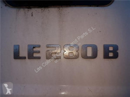 MAN Revêtement Anagrama M2000L/M2000M 18.2X4 E2 FGFE MLC 18.284 E2 (E) pour camion M2000L/M2000M 18.2X4 E2 FGFE MLC 18.284 E2 (E) [6,9 Ltr. - 206 kW Diesel] kabina / Karoseria używana