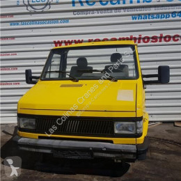 Cabine Faro Delantero Derecho Citroen Jumper Furgón Gran Volumen (01.19 pour automobile CITROEN Jumper Furgón Gran Volumen (01.1994->) 2.5 31 LH D Ntz. 1400 [2,5 Ltr. - 63 kW Diesel CAT] gebrauchter Fahrerhaus/Karosserie