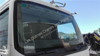 Cabine / carrosserie Volvo FL Pare-brise LUNA Delantera XXX (2006->) Fg 4x2 [7,2 Ltr. - 206 kW Die pour camion XXX (2006->) Fg 4x2 [7,2 Ltr. - 206 kW Diesel]