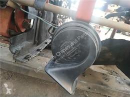 Pièces détachées PL Iveco Eurocargo Klaxon Bocina Chasis (Typ 150 E 23) [5,9 Ltr. - 167 pour camion Chasis (Typ 150 E 23) [5,9 Ltr. - 167 kW Diesel]
