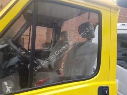 Teherautó-alkatrészek Luna Vitre latérale Puerta Delantera Izquierda Citroen Jumper Furgón Gran Volumen (0 pour camion CITROEN Jumper Furgón Gran Volumen (01.1994->) 2.5 31 LH D Ntz. 1400 [2,5 Ltr. - 63 kW Diesel CAT] használt
