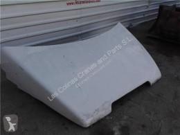 Ricambio per autocarri Aileron Spoiler Techo Solar Mercedes-Benz AXOR pour camion MERCEDES-BENZ AXOR usato