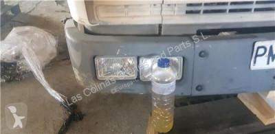 Pièces détachées PL Nissan Pare-chocs Paragolpes Lateral Derecho L - 45.085 PR / 2800 / 4.5 / 6 pour camion L - 45.085 PR / 2800 / 4.5 / 63 KW [3,0 Ltr. - 63 kW Diesel] occasion