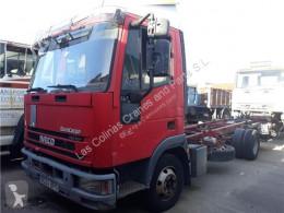 Repuestos para camiones Iveco Eurocargo Phare Faro Delantero Derecho tector Chasis (Modelo pour camion tector Chasis (Modelo 80 EL 17) [3,9 Ltr. - 110 kW Diesel] usado