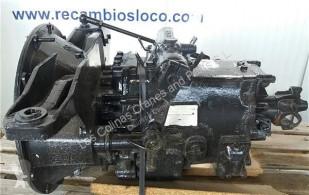 Repuestos para camiones Spicer Boîte de vitesses Caja Cambios Manual T5 X 2276 pour camion T5 X 2276 transmisión caja de cambios usado
