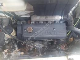 Peças pesados motor Moteur Motor Completo Citroen Jumper Furgón Gran Volumen (01.1994->) 2. pour camion CITROEN Jumper Furgón Gran Volumen (01.1994->) 2.5 31 LH D Ntz. 1400 [2,5 Ltr. - 63 kW Diesel CAT]