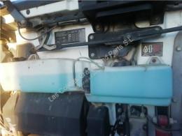 Pièces détachées PL Iveco Eurocargo Réservoir de lave-glace Deposito Limpia Parabrisas 150E 23 pour camion 150E 23 occasion