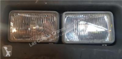 Repuestos para camiones sistema eléctrico iluminación faros principales Nissan Phare Faro Delantero Derecho L - 45.085 PR / 2800 / 4.5 / 63 KW pour automobile L - 45.085 PR / 2800 / 4.5 / 63 KW [3,0 Ltr. - 63 kW Diesel]