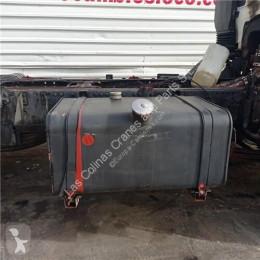 Zbiornik powietrza Iveco Eurotech Réservoir de carburant Deposito Combustible (MP) FSA (4 pour camion (MP) FSA (400 E 34 ) [9,5 Ltr. - 254 kW Diesel]