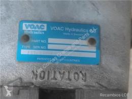 Pièces détachées PL Volvo FL Pompe hydraulique Bomba Hidraulica 6 611 pour camion 6 611 occasion
