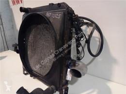 Nissan refroidissement Atleon Refroidisseur intermédiaire Intercooler 56.13 pour camion 56.13