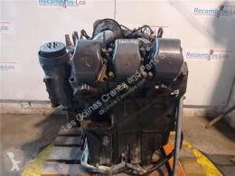 قطع غيار الآليات الثقيلة محرك OM Moteur Despiece Motor Mercedes-Benz Actros 2/3 2 - Ejes / 6 Cil 1836 pour tracteur routier MERCEDES-BENZ Actros 2/3 2 - Ejes / 6 Cil 1836 4X2 501 LA [12,0 Ltr. - 265 kW V6 Diesel ( 501 LA)]
