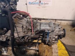 Repuestos para camiones Iveco Daily Boîte de vitesses Caja Cambios Manual Combi 1989 -> 2.8 30 - 1 pour camion Combi 1989 -> 2.8 30 - 10 Classic, Combi, techo elevado [2,8 Ltr. - 76 kW Diesel] transmisión caja de cambios usado
