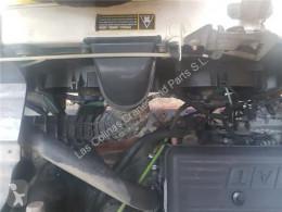 Refroidissement Radiateur de refroidissement du moteur Radiador Citroen Jumper Furgón Gran Volumen (01.1994->) 2.5 31 L pour camion CITROEN Jumper Furgón Gran Volumen (01.1994->) 2.5 31 LH D Ntz. 1400 [2,5 Ltr. - 63 kW Diesel CAT]
