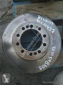 Repuestos para camiones Renault Disque de frein Disco Freno Eje Trasero Derecho pour camion usado