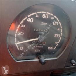 Iveco Eurotech Tachygraphe Tacografo Analogico (MP) FSA (40 pour camion (MP) FSA (400 E 34 ) [9,5 Ltr. - 254 kW Diesel] truck part used