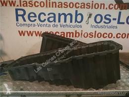 Pièces détachées PL Renault Magnum Carter de vilebrequin Carter E.TECH 440.18T pour camion E.TECH 440.18T occasion