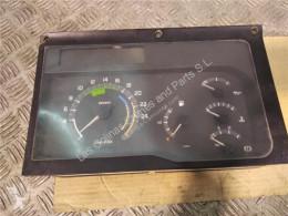 Elektrisk system Renault Premium Tableau de bord Cuadro Instrumentos pour camion
