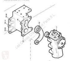 Direction DAF Direction assistée Caja Direccion Asistida XF 105 FA 105.510 pour camion XF 105 FA 105.510