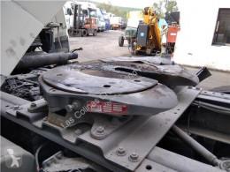 Engate do semi reboque DAF Sellette d'attelage Quinta Rueda XF 105 FA 105.510 pour tracteur routier XF 105 FA 105.510
