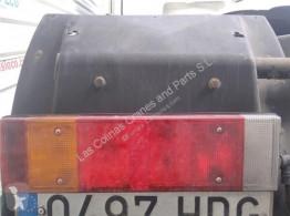 Repuestos para camiones sistema eléctrico iluminación DAF Feu arrière Piloto Trasero Izquierdo XF 105 FA 105.510 pour camion XF 105 FA 105.510