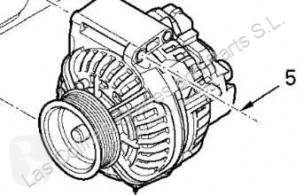 Części zamienne do pojazdów ciężarowych DAF Alternateur Alternador XF 105 FA 105.510 pour camion XF 105 FA 105.510 używana