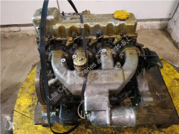 Motor Nissan Cabstar Moteur Despiece Motor ->09.06 35.XX Cabina simpl pour camion ->09.06 35.XX Cabina simple [2,5 Ltr. - 100 kW Diesel]