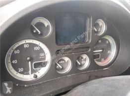 Vrachtwagenonderdelen DAF Tableau de bord Cuadro Instrumentos XF 105 FA 105.510 pour tracteur routier XF 105 FA 105.510 tweedehands