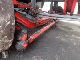Pièces détachées PL Scania Barre stabilisatrice Barra Estabilizadora Eje Delantero Serie 3 (P/R 113-360 I pour camion Serie 3 (P/R 113-360 IC Euro1)(1988->) FSA 3600 / 17-18.0 / MA 4X2 [11,0 Ltr. - 266 kW Diesel] occasion