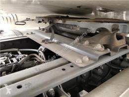 Engate do semi reboque DAF Sellette d'attelage Teja Quinta Rueda XF 105 FA 105.510 pour tracteur routier XF 105 FA 105.510