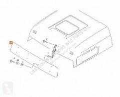 Цилиндр и поршень MAN TGA Maître-cylindre de frein Visera Antisolar 18.480 FAC pour tracteur routier 18.480 FAC